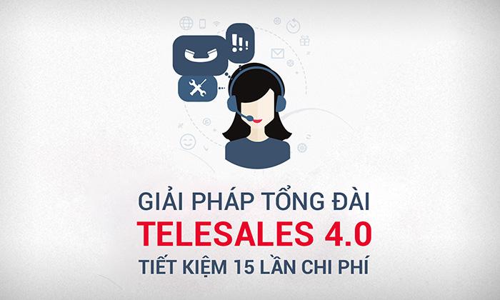 thuê dịch vụ telesale