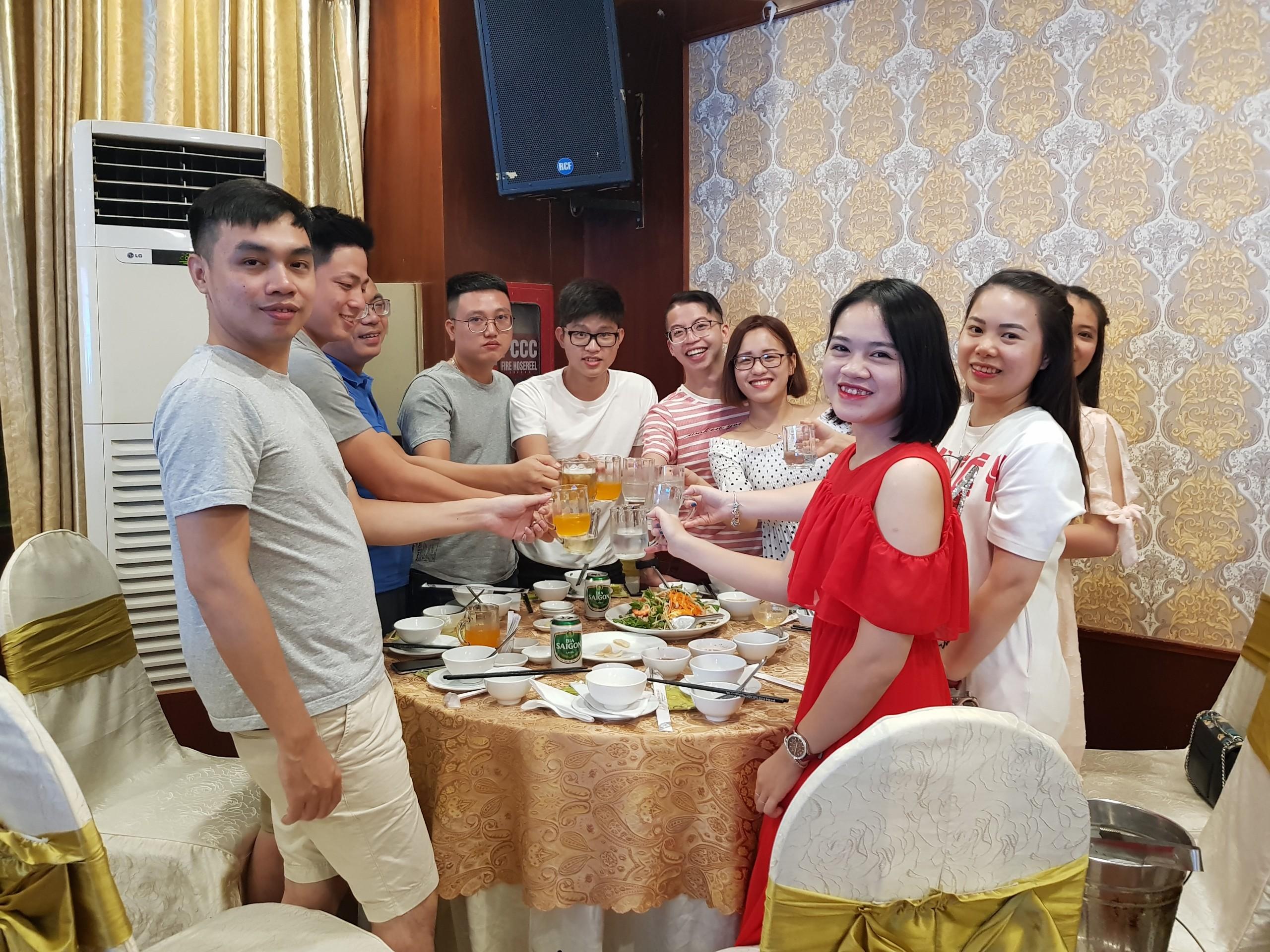 Gala Dinner tại Quy Nhơn
