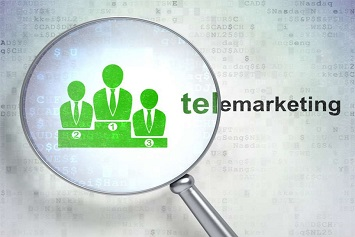 telemarketing nms