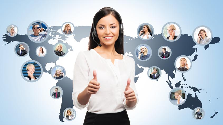 Doanh nghiệp nhỏ có nên outsource call center