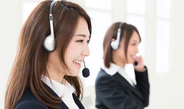 cách chăm sóc khách hàng qua điện thoại