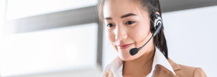 kịch bản chăm sóc khách hàng qua điện thoại