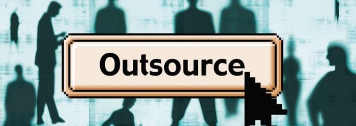 outsource contact center