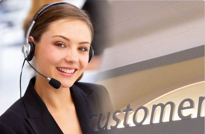 dịch vụ chăm sóc khách hàng qua điện thoại