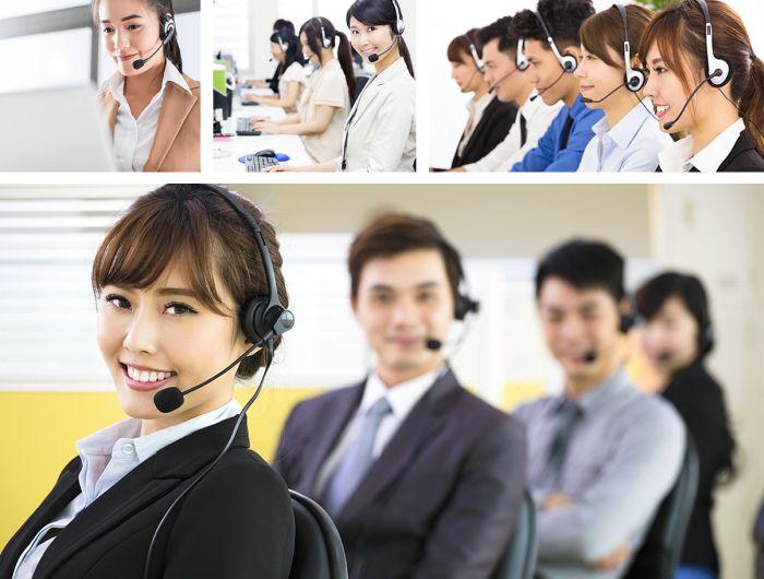 tiếp thị bán hàng qua điện thoại