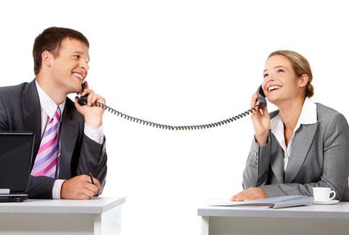 Quy trình bán hàng qua điện thoại