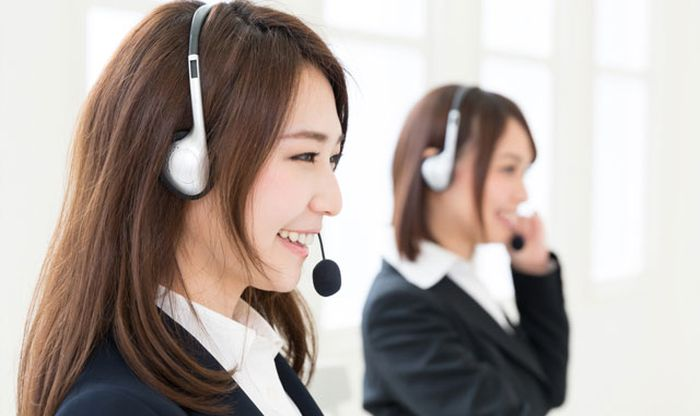cách tư vấn khách hàng qua điện thoại