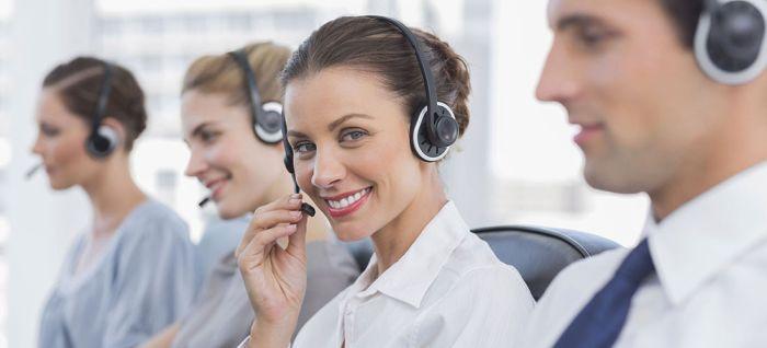 telesales telesales bình tĩnh khéo léo xử lý tình huống