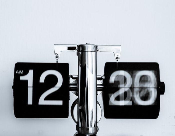 giới hạn thời gian thúc đẩy khách mua hàng