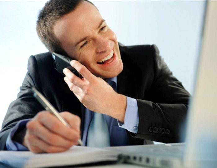 giao tiếp qua điện thoại