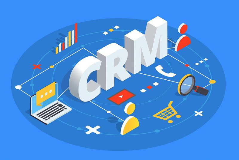 CRM cho doanh nghiệp nhỏ
