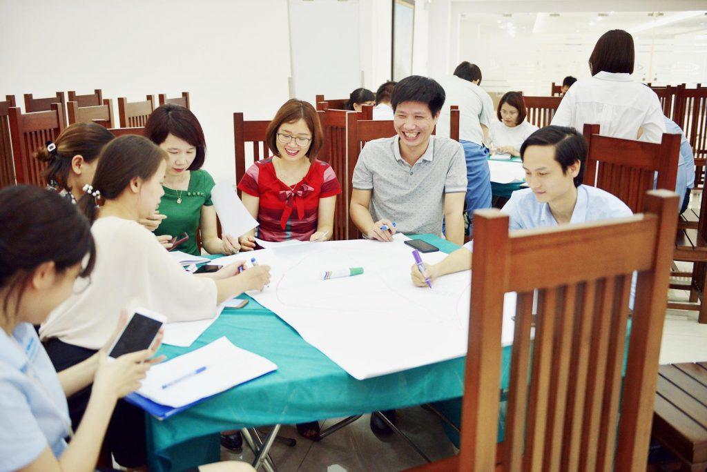 NMS tham dự tọa đàm: Nâng cao năng lực quản lý và chiến lược kinh doanh