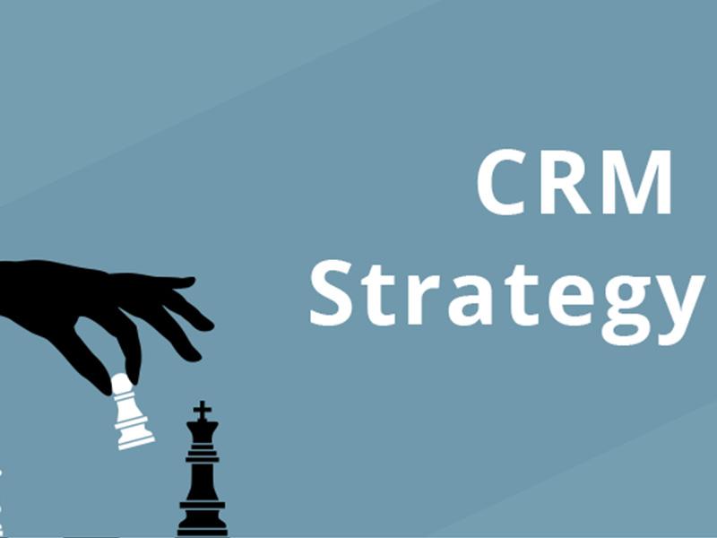 chiến lược CRM